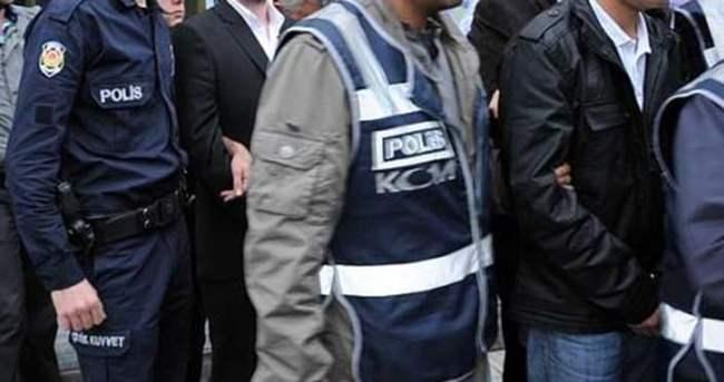 Giresun'da PKK operasyonu: 28 gözaltı
