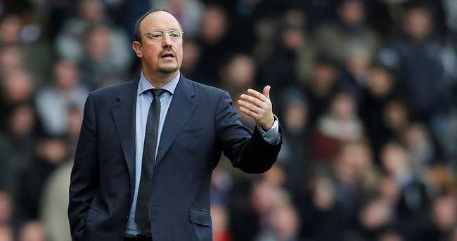 Newcastle United'da Benitez dönemi