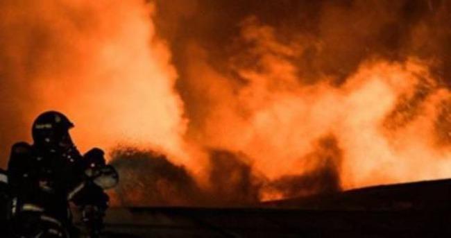 Rusya'da şiddetli patlama: Ölü ve yaralılar var