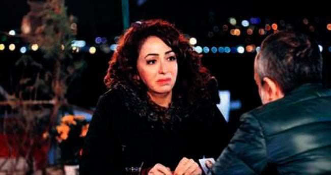 Hasibe Eren ağlattı