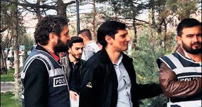 Ankara Üniversitesi'nden 8 kişiye adli kontrol şartı istendi