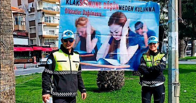 Polisten 'korna' uyarısı