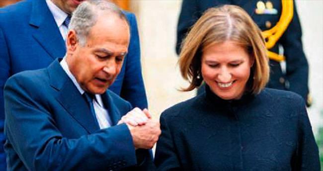 Arap Birliği'ne yeni genel sekreter
