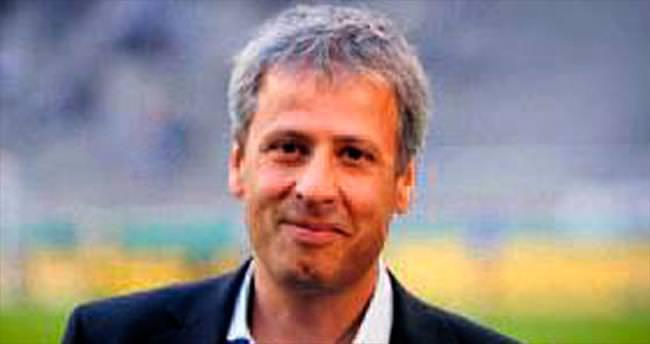 Galatasaray'da teknik adam borsası