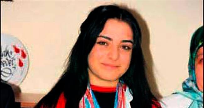 Sıla Kara, kayakta Erzurum'un gururu