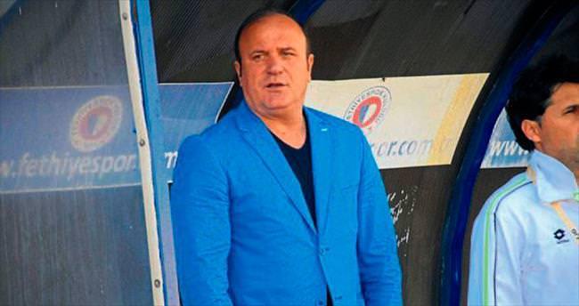 Fethiyespor'da Çalışkan şoku