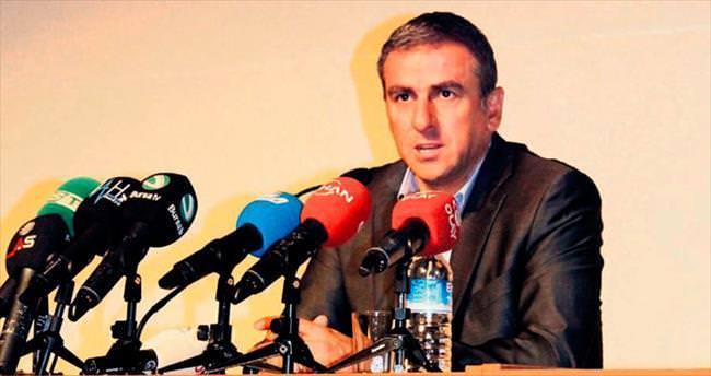 Hamzaoğlu: Ölene kadar Galatasaraylıyım