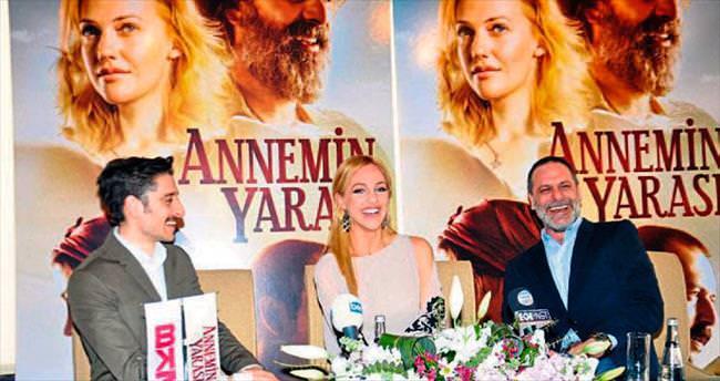 Meryem, İzmir'i çok sevdi
