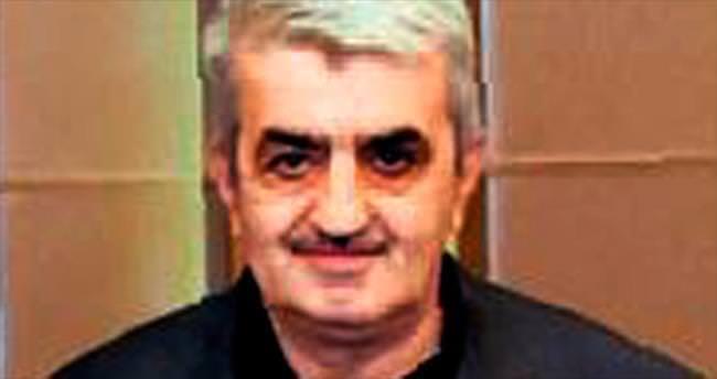 İş adamı Özdemir Bayraktar kalp krizi geçirdi