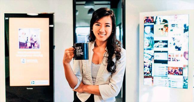 Dijital pazarın 25 yaşındaki lideri