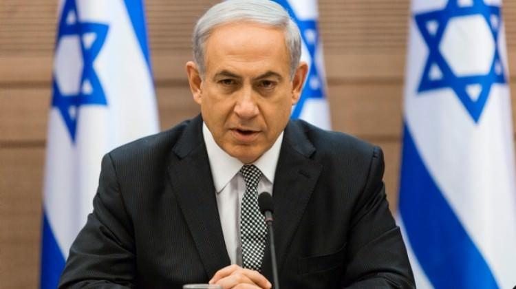 Ankara saldırısı sonrası İsrail'den flaş çağrı