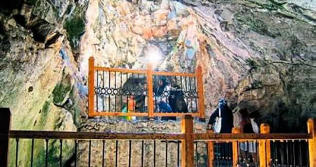 Melih ABİ: Tarsus Eshab-ı Kehf rant kapısı olmuş