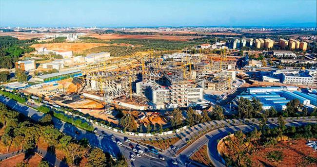 Sağlık turizminin öncü kenti: Adana
