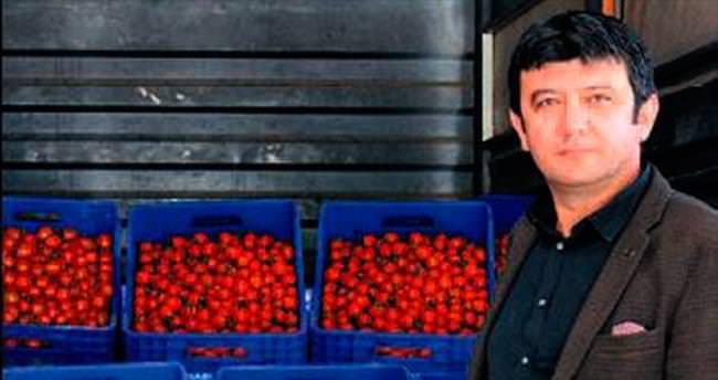 Antalya'da tarım tehlikeye giriyor