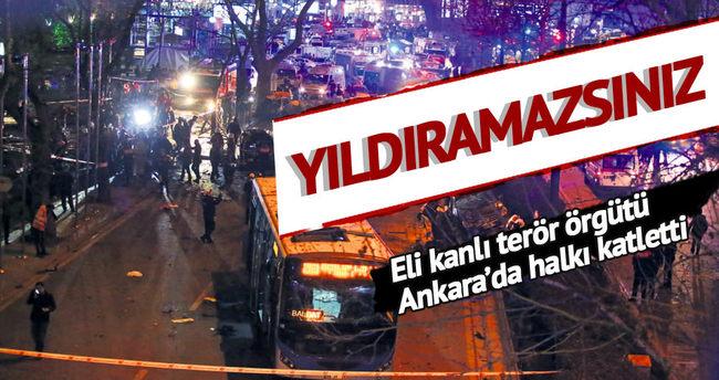 PKK yine halkı katletti