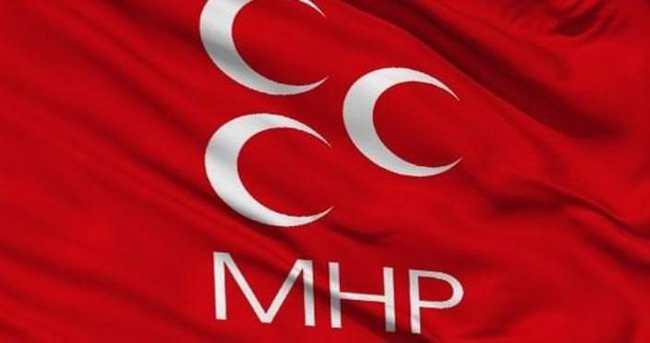 MHP'de deprem devam ediyor
