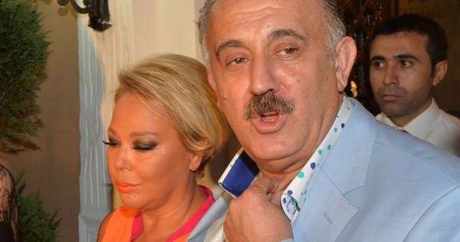 Ünlü çift Ankara'daki patlama anını anlattı