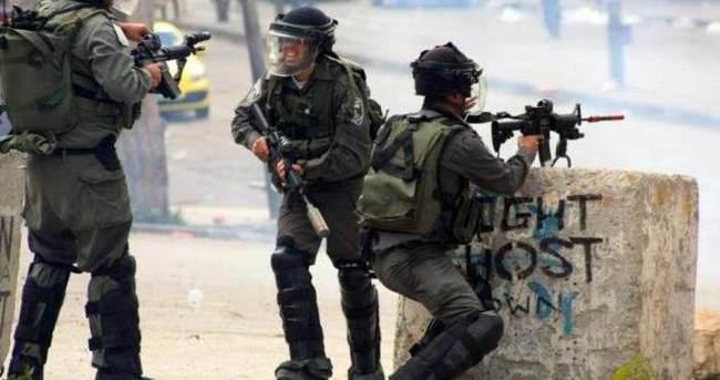 İsrail güçleri Batı Şeria'da 3 Filistinliyi öldürdü