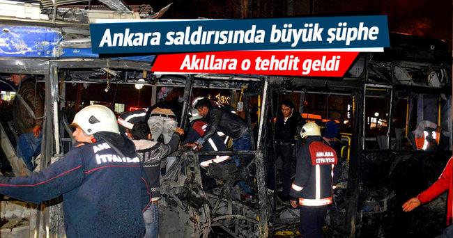 Saldırı terör örgütlerinin güç birliğini akla getirdi