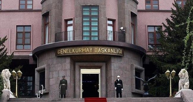 TSK'dan Ankara'da mesajı