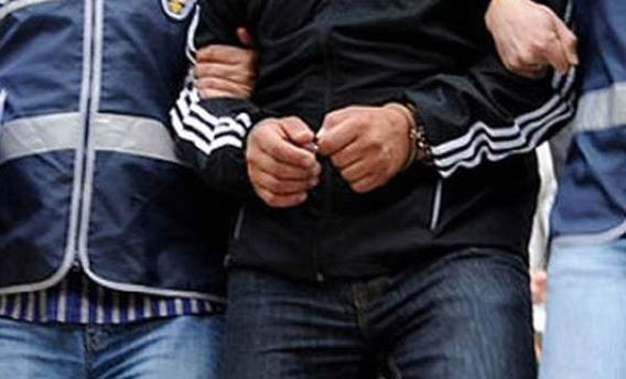 Kilis'te iki PKK'lı yakalandı