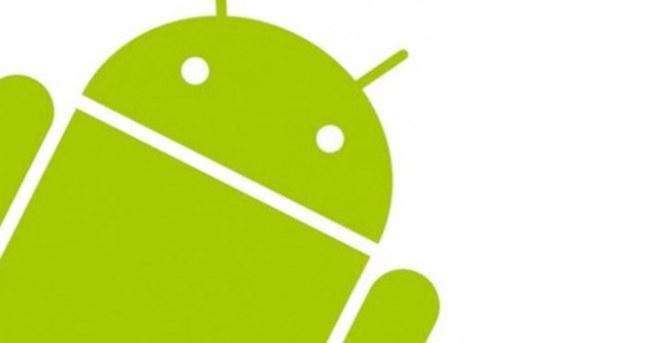 Yeni Android'in özellikleri!