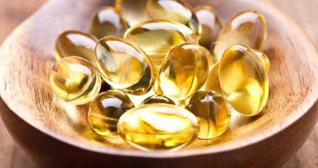 Zararı dokunabilecek 5 vitamin ve mineral