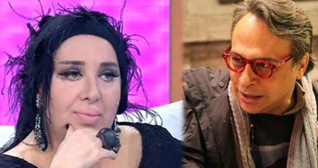 Barbaros Şansal'dan Nur Yerlitaş'ı çıldırtacak paylaşım
