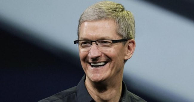 Apple CEO'su Tim Cook'un tutuklanması isteniyor!