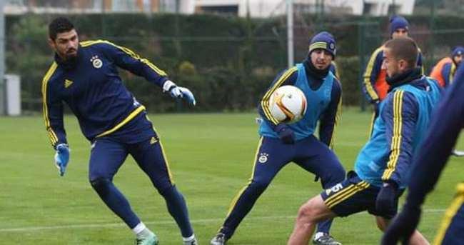 Fenerbahçe'de gözler Braga maçında