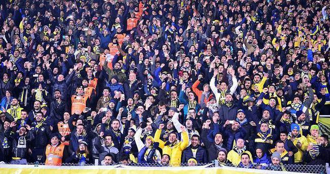Fenerbahçe taraftarından çağrı