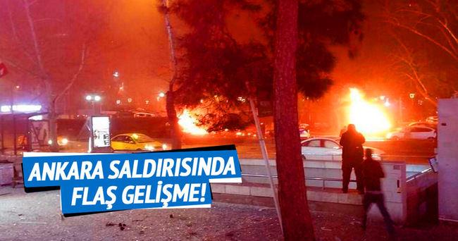 Ankara saldırısını gerçekleştiren teröristin ailesi gözaltında