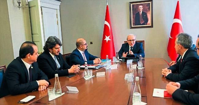 Antalya sevgisi seçimle bitmedi