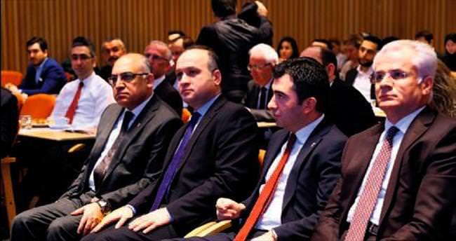 TİM ve Borsa'dan ortak kur savunması