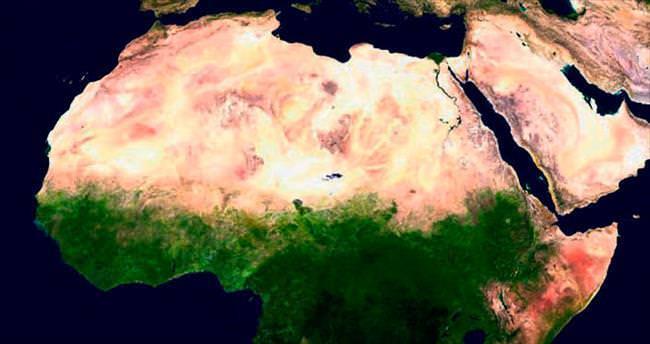 KOBİ'ye Afrika'da beş yeni pazar