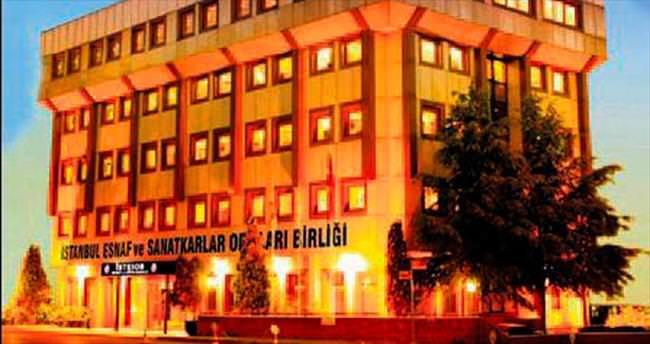 Esnaf Birliği'ne zimmet davası açıldı
