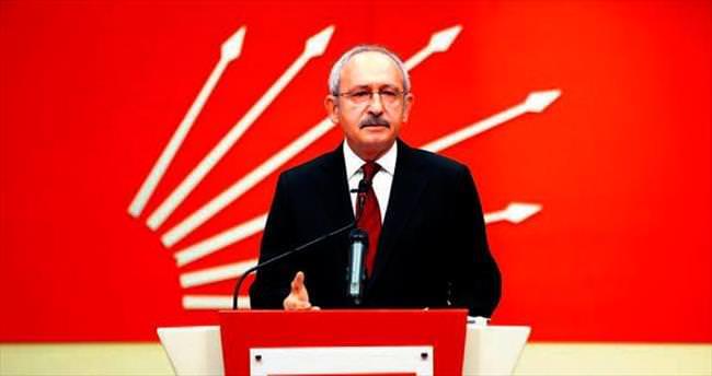 CHP lideri Kılıçdaroğlu: Ortak hareket etmeliyiz