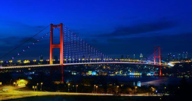 Boğaziçi Köprüsü cumartesi kararacak