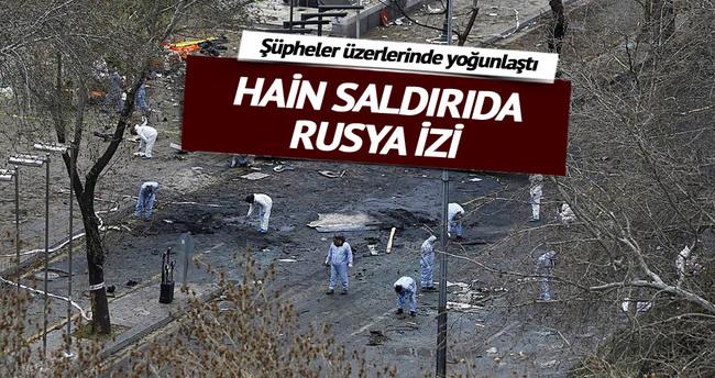PKK maşa fail Rusya