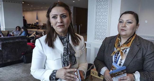 KADEM, BM'de girişimci Türk kadınlarını tanıttı