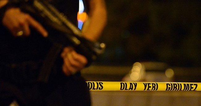 Diyarbakır'dan acı haber: 1 polis şehit