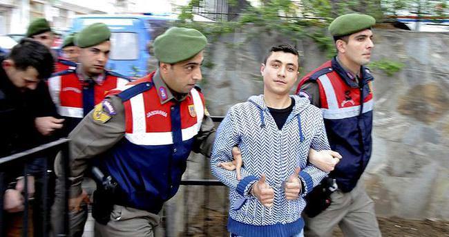 İnsan kaçakçılarına 11 tutuklama