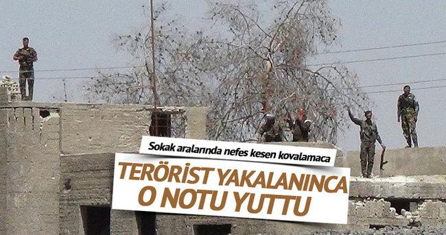 Şanlurfa'da 10 PYD'li yakalandı