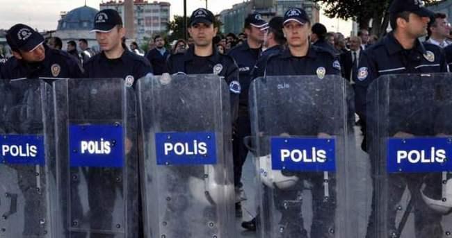 Antalya'da YDG-H operasyonu: 24 gözaltı