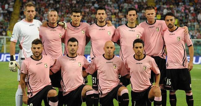 Palermo'ya hoca dayanmıyor