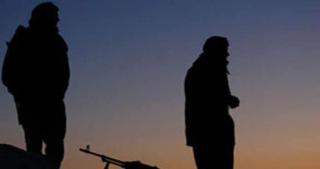 2 terörist daha öldürüldü