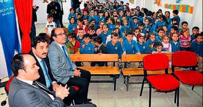 Başkan Çöl'den gençere müjde var