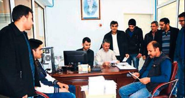 Torbalı'da TOKİ'ye 15 bin başvuru oldu