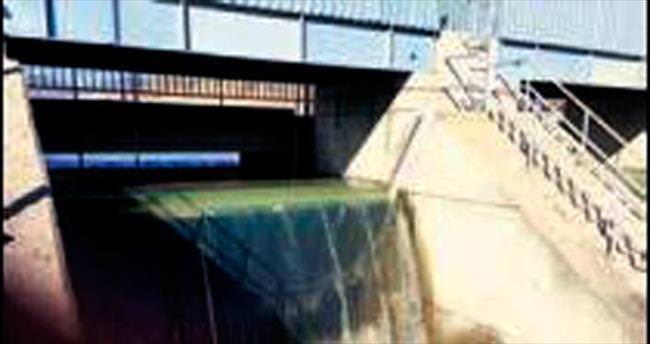 Barajların doluluk oranı yüzde 44,34