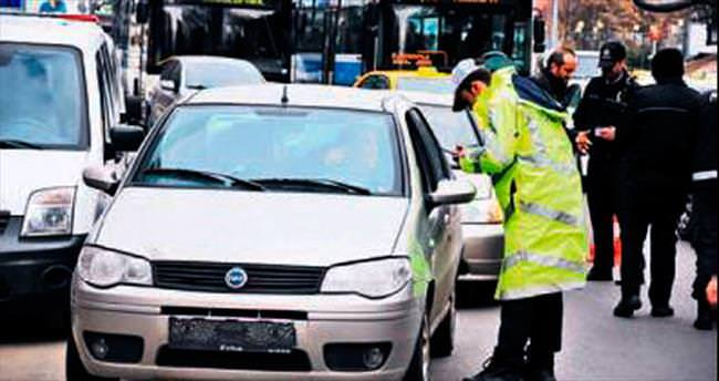 Ankara'da yoğun güvenlik önlemi
